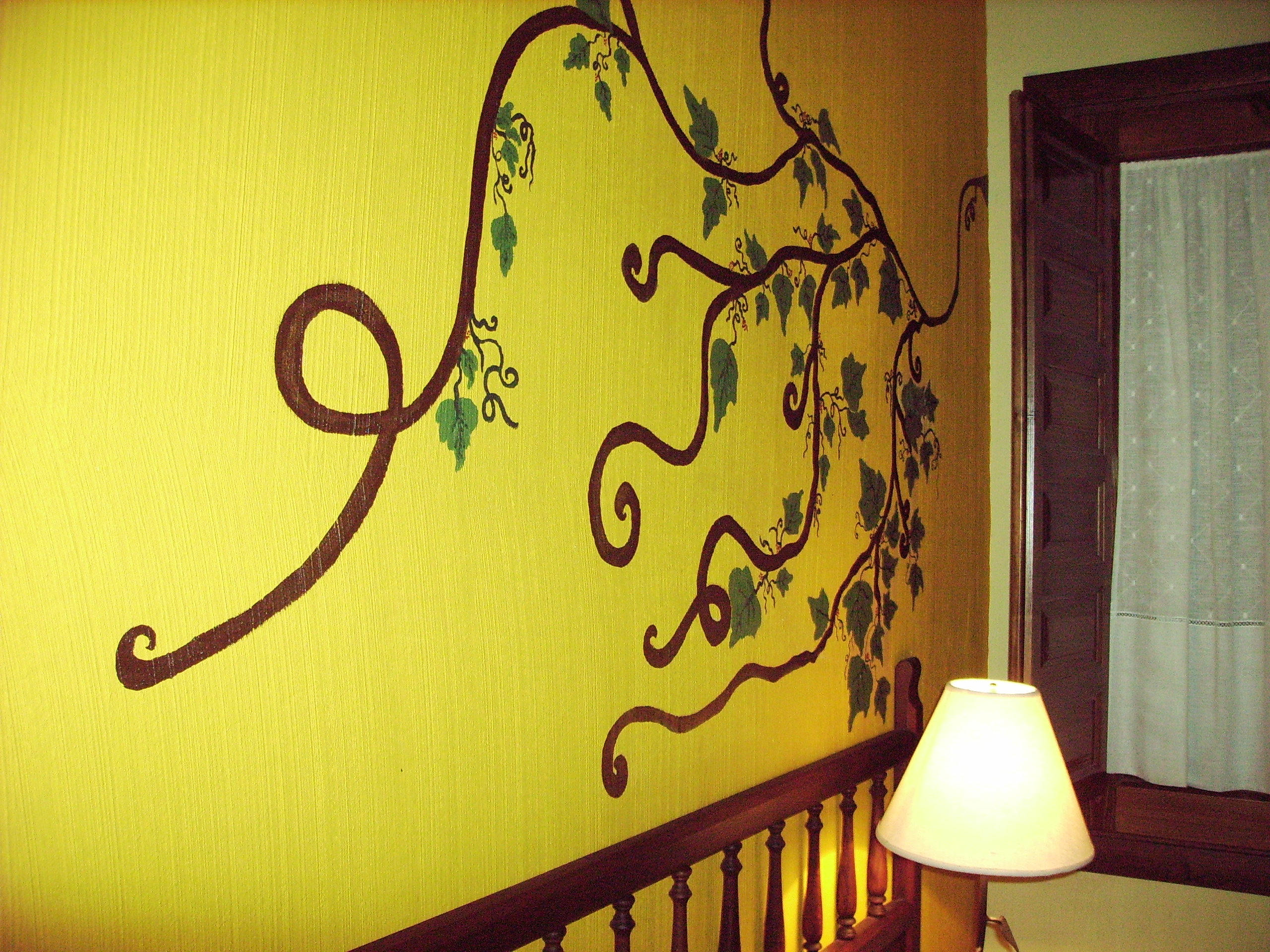 Plantillas cenefas de pared para imprimir wallpapers real for Phrases murales